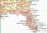 Map Of Florida Georgia Border Map Of Alabama Georgia and Florida