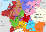Map Of Fontainebleau France Grand Alliance League Of Augsburg Wikipedia