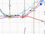 Map Of fort Morgan Colorado Brush Colorado Co 80723 Profile Population Maps Real Estate