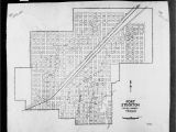 Map Of fort Stockton Texas 1940 Census Enumeration District Maps Texas Pecos County fort