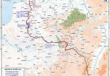 Map Of France 1914 Westfront Erster Weltkrieg Wikipedia