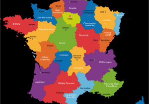 Map Of France for Children Pin by Ray Xinapray Ray On Travel France France Map France