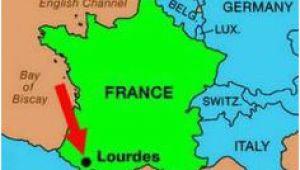 Map Of France Lourdes 67 Best Lourdes France Images In 2018 Lourdes France Baths