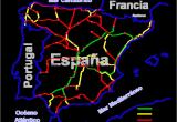 Map Of France Perpignan Misc Rail Maps Skyscrapercity