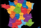 Map Of France with normandy Pin by Ray Xinapray Ray On Travel France France Map France