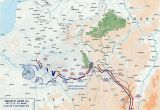 Map Of France Ww1 Map Of the First Battle Of the Marne September 6 12 1914 Ww1