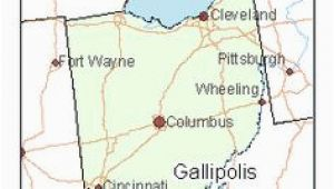 Map Of Gallipolis Ohio 63 Best Genealogy Gallia County Ohio Images Family Trees