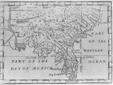 Map Of Georgia Colony In 1732 James Oglethorpe the Royal Charter for Georgia A Stamp A Day