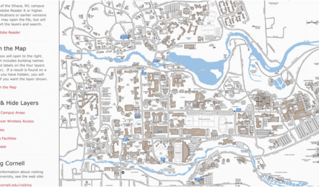 Map Of Georgia Southern.Map Of Georgia Southern University Georgia Southern Campus Map Maps
