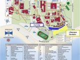 Map Of Goleta California Sbcc Campus Map Santa Barbara City College Sbcc Pinterest
