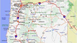 Map Of Grants Pass oregon Map Grants Pass oregon Secretmuseum