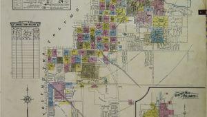 Map Of Grayling Michigan Map 1950 to 1959 Michigan English Library Of Congress