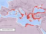 Map Of Greece and Europe Another Map Of Greek Colonization Research for Medea
