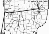 Map Of Greenville Ohio Treaty Of Greenville Wikipedia