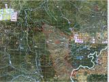 Map Of High River Alberta Canada Alberta Fire Near Me Maps Evacuations Photos for May 31 Heavy Com