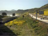 Map Of Highway 101 In California California Highway 101 La to San Francisco Road Trip