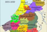 Map Of Holland Europe Pin by Albert Garnier On Art Netherlands Kingdom Of the
