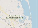 Map Of Hotels In Corpus Christi Texas Maps Padre island National Seashore U S National Park Service