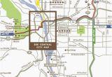 Map Of Hotels In Portland oregon Map Of Portland oregon Hotels Secretmuseum