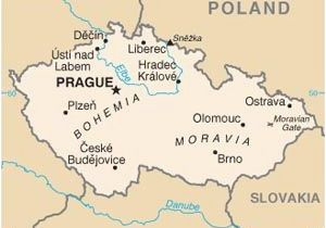Map Of Hungary In Europe Pin On Czech
