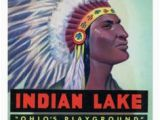 Map Of Indian Lake Ohio 97 Best Indian Lake Ohio then and now Images Columbus Ohio