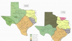 Map Of Indian Tribes In Texas Map Of Texas Indians Business Ideas 2013
