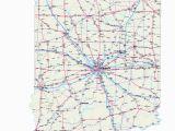 Map Of Indiana Ohio and Kentucky Indiana Maps Indiana Map Indiana Road Map Indiana State Map