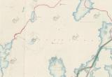 Map Of Ireland Lakes Lettermuckoo Leitir Mucao Lettermuckoo Leitir Mucu Oughterard