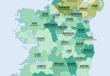Map Of Ireland with County Names List Of Monastic Houses In County Dublin Wikipedia