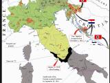 Map Of Italy Ancona Map Of the Italian social Republic 1943 1945 Its Territory W