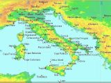 Map Of Italy and Neighbouring Countries Map Of Italy and Surrounding Countries Printable Map Hd