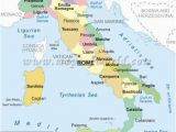 Map Of Italy Bologna Maps Of Italy Political Physical Location Outline thematic and