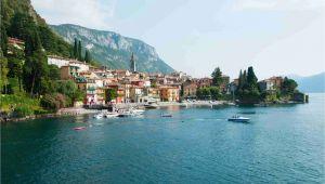 Map Of Italy Lake Como Italy S Lake Region