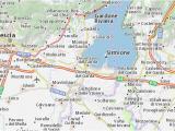 Map Of Italy Showing Lake Garda Desenzano Del Garda Map Detailed Maps for the City Of Desenzano Del