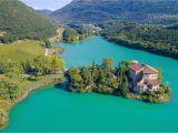 Map Of Italy Showing Lake Garda Lake toblino and Santa Massenza A Trip north Of Garda