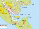 Map Of Italy Showing Portofino Mappa Portofino Perfect Map Of Italy Showing Portofino Diamant Ltd Com