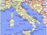 Map Of Italy Showing Portofino Maps Map Of Italy Showing Portofino Diamant Ltd Com