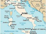 Map Of Italy Showing Venice Italy Climate Average Weather Temperature Precipitation Best Time