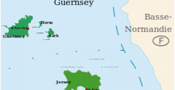 Map Of Jersey and England Channel islands Wikipedia