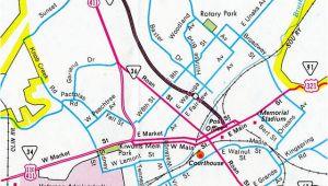 Map Of Johnson City Tennessee Johnson City Tn Map Best Of Tennessee City Tennessee S Maps News