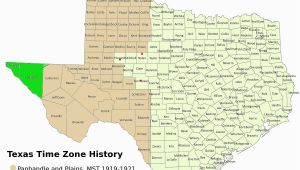 Map Of Kenedy Texas Time Zone Map Texas Business Ideas 2013