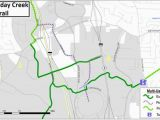 Map Of Kennesaw Georgia Trail Map for Noonday Creek Multi Use Trail Picture Of Noonday