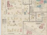 Map Of Kent Ohio Map 1880 to 1889 Sanborn Maps Ohio Library Of Congress