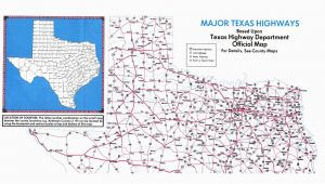 Map Of Kermit Texas Texas Almanac 1984 1985 Page 291 the Portal to Texas History