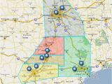 Map Of Killeen Texas and Surrounding areas Map Of San Antonio and Surrounding areas San Antonio Houston