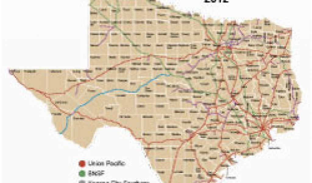 Railroad Map Of Texas.Map Of Kingwood Texas Railroad Map Texas Business Ideas 2013