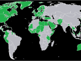 Map Of Kosovo In Europe Internationale Anerkennung Des Kosovo Wikipedia