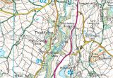 Map Of Lake District England Lake District Os Explorer Map Ol7 Se Windermere Kendal
