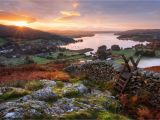 Map Of Lake District In England the England S Lake District Complete Guide