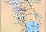 Map Of Lake forest California California Nevada Map Inspirational Map Crescent City California